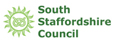 South Staffordshire District Council Logo