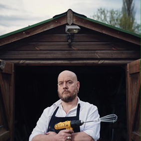 George Egg - DIY Chef